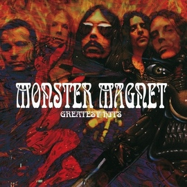 Monster Magnet альбом Monster Magnet's Greatest Hits
