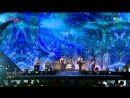Le Ciel Sweetune @ MU CON A M N Big Concert 180916