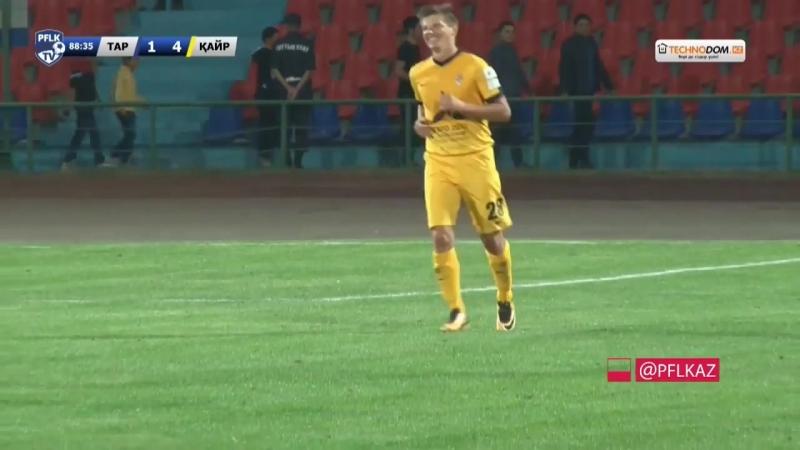 Андрей Аршавин забил гол, протащив мяч с центра поля