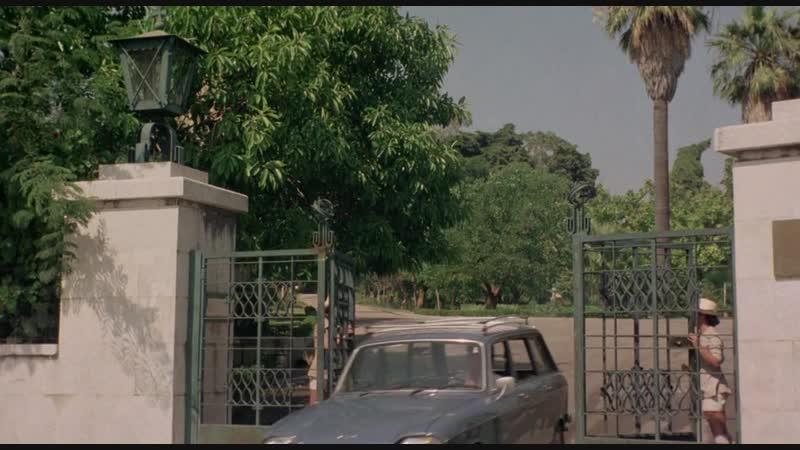 Илиза-свирепая тюремщица.1976.