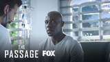 Carter Knows What Jonas Is Doing Can't Be Legal Season 1 Ep. 2 THE PASSAGE