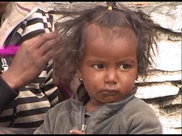 Nepal Mustang: Verborgenes Königreich im Himalaya