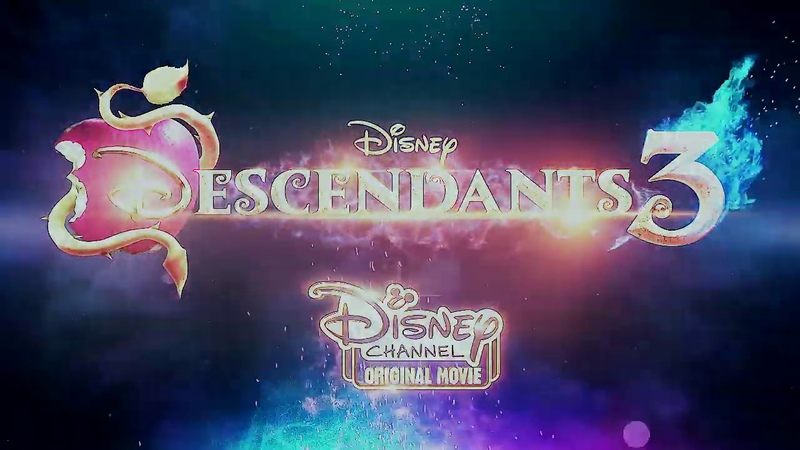 Descendants Vine • Let`s get this party started! (Eng.Sub)
