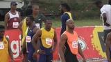 Asafa Powell 100m Dash-Easy 10.34-G C Foster Classic 2019