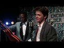 Marty McFly the Starlighters - Johnny B. Goode
