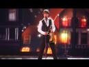 Alexander Rybak Fairytale Eurovision Song Contest Moscow 2009
