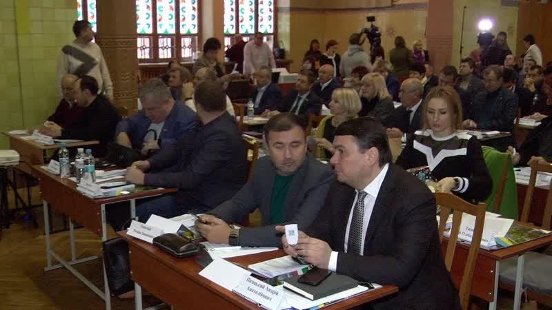 Дев'ять мільярдів гривень бюджет Полтавської області на наступний рік