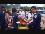 Трагедия на ресторане-корабле в Паттайе три человека погибли