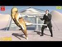 CAT VS HITLER SUPERHERO BATTLE Finger Family | 1 HOUR | Nursery Rhymes In 3D Animation