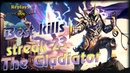 HoN replays - The_Gladiator - Immortal - 🇵🇪 DodGeRlml Gold I