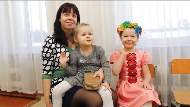 Вечорниці у дитячому садочку старшої групи Веселка Новопсков
