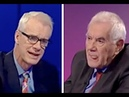 Vea el despiadado K.O. a Maragall en la BBC