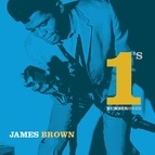 James Brown альбом Number 1's