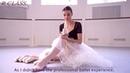 Пуанты R-class : мнение профессиональных балерин!