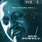 Bud Powell альбом The Lonely One
