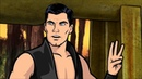 Archer Sterling Archer's three biggest fears