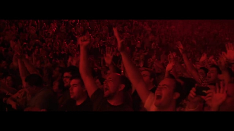 WITH EVERYTHING LIVE IN MIAMI Hillsong UNITED