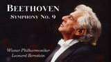 Beethoven Symphonien No.9, Wiener Philharmoniker Leonard Bernstein