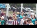 Сосновоборские танцы Кадриль