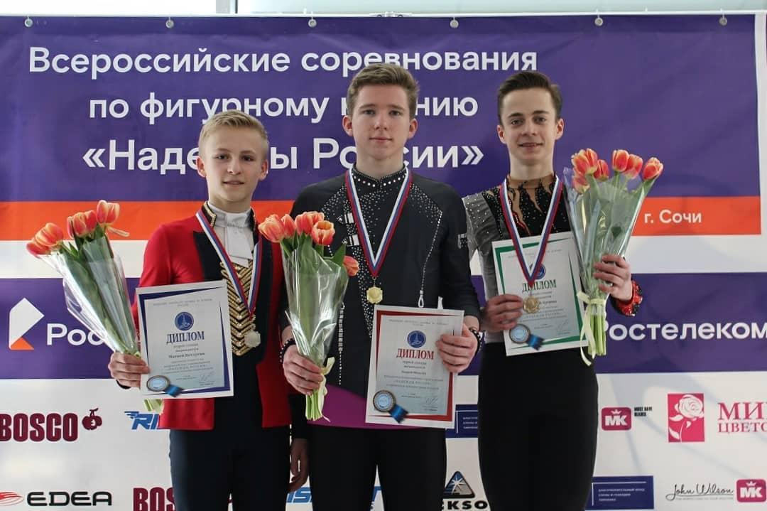 Российские соревнования сезона 2018-2019 (общая) - Страница 19 Xf-YpZJ5aKs