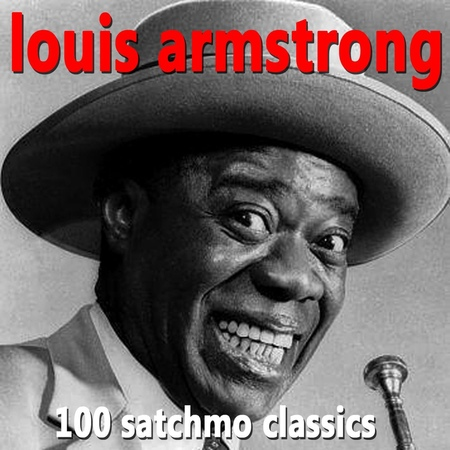 Louis Armstrong - My Sweet Hunk O'Trash (with Billie Holiday)