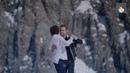 Душевная Песня Падал белый снег Артур Руденко