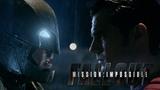 Batman v. Superman (Mission Impossible Fallout style)