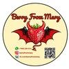 Berry From Mary| Клубника в шоколаде ОРЁЛ