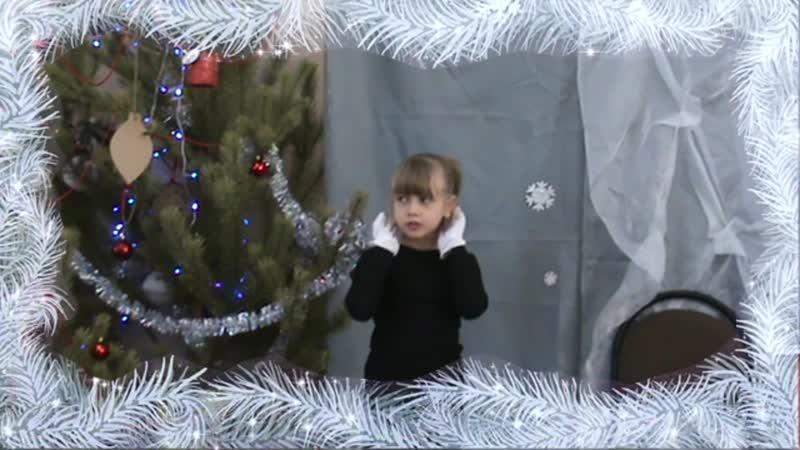 Рождество г.Ишимбай. 2019 г.