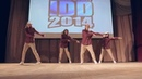 Grand Event IDD 2014. 1 place. STREET SHOW Teenagers. Only BOO (Yekaterinburg)