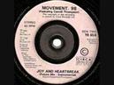 Movement 98 ft Carroll Thompson Joy Heartbreak Radio Edit