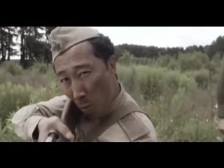 Тунгус-снайпер