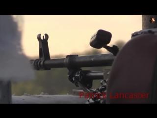 Ukraine War - Intense Firefights and Clashes Near Donetsk