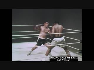 Muhammad ali vs rocky marciano computer fight – both endings! 1969