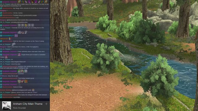 Skyblivion Dev Stream Landscaping with Lorex