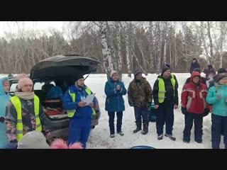 Сибирь Off-road - Live