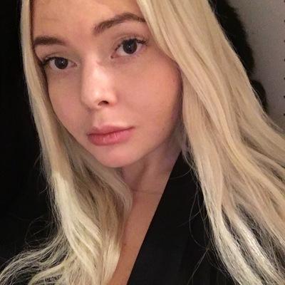 Дарья Ноябрёва