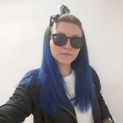 Маша Андреева