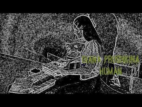 Rag'N'Bone Man - Human cover Diana Proshkina
