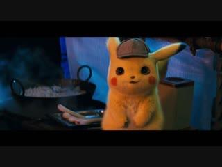 POKEMON Detective Pikachu - Official Trailer #1