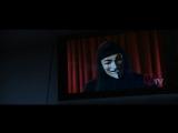 V for Vendetta слова и дубинка