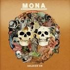 Mona альбом Soldier On