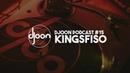 Djoon Podcast 15 KingSfiso