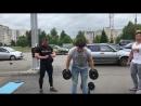 Конкурс от Метро Фитнес