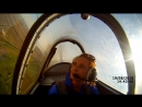 мой полёт на ЯК-52 (высший пилотаж)
