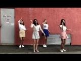 NoLimit - dance kpop/q-pop |КПК|