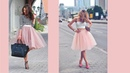 Inspiring Dress With Tutu Skirt To Light Your Dance