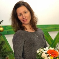 Светлана Гетьман