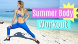 How To Get A Summer Body Rebecca Louise