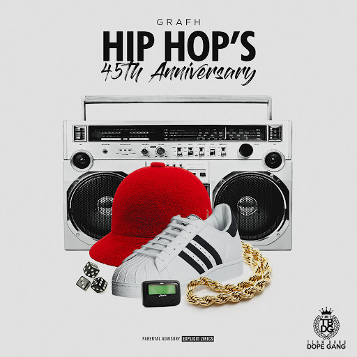 Grafh альбом Happy Anniversary Hip Hop